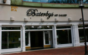 Baterby's Art Auction Gallery