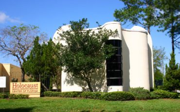 Holocaust Center of Florida