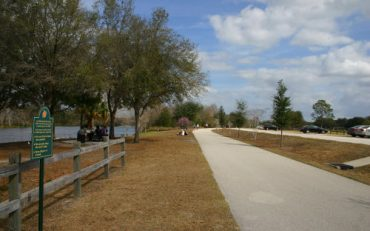 Blanchard Park and the Little Econ Greenway Trail