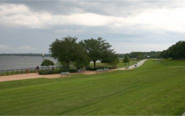 Lake Minneola Scenic Trail