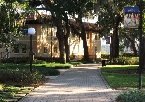 Rollins-College-Path