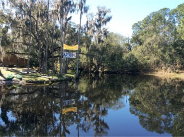 Paddling Center at Shingle Creek