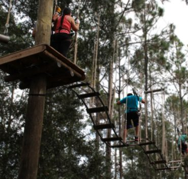Tree Trek Adventure Park