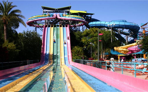 Aquatica by Sea World