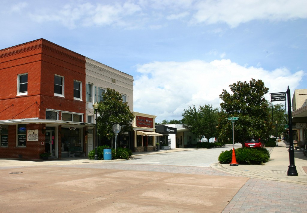 Downtown Clermont