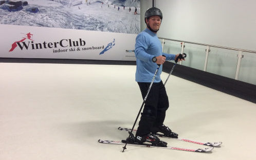 Winter Club Indoor Ski and Snowboard Center