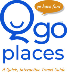 Qgo Places Logo