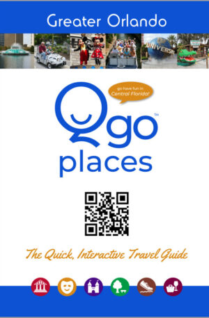 Qgo Places Travel Guide Book